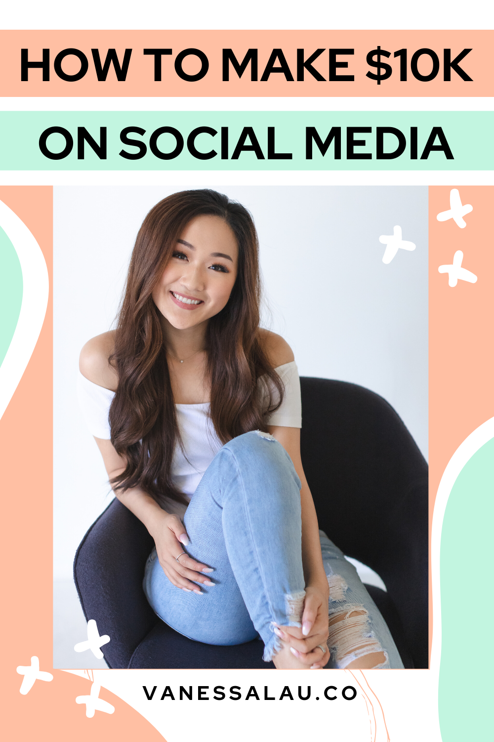 How to Make Money on Social Media (How I made over $10K in one month!)