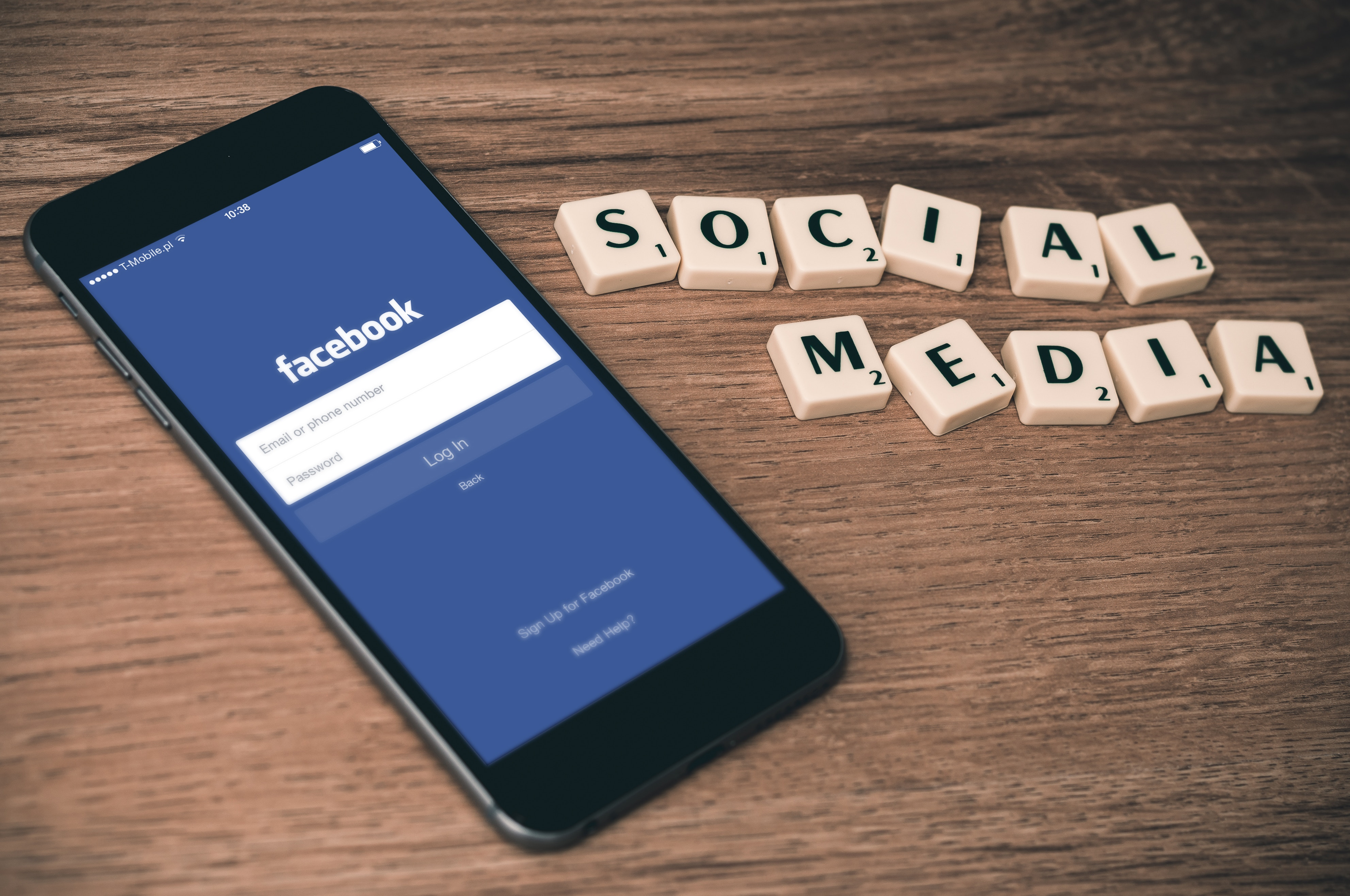 Top Mistakes You're Making on Social Media