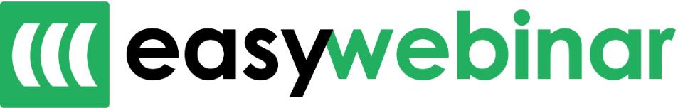 Easy Webinar - Webinar Platform