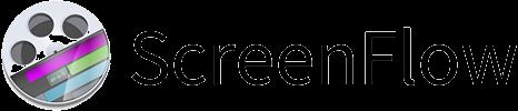 Screenflow - Screen Recording Software