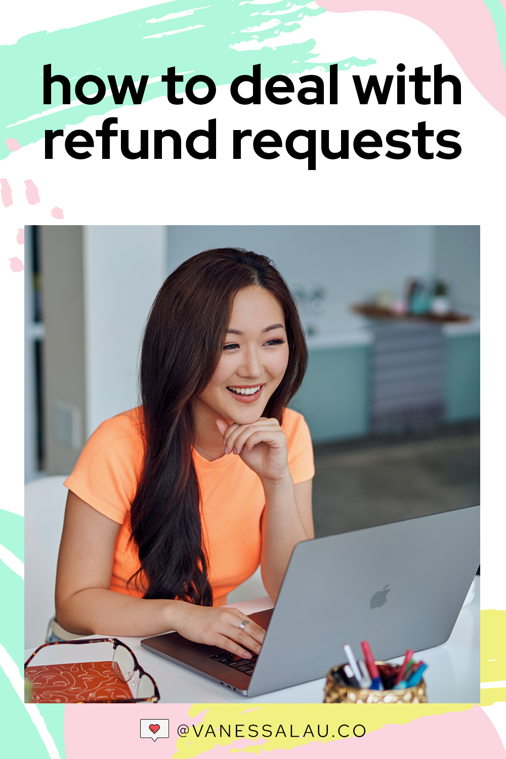How to Deal with Refund Requests