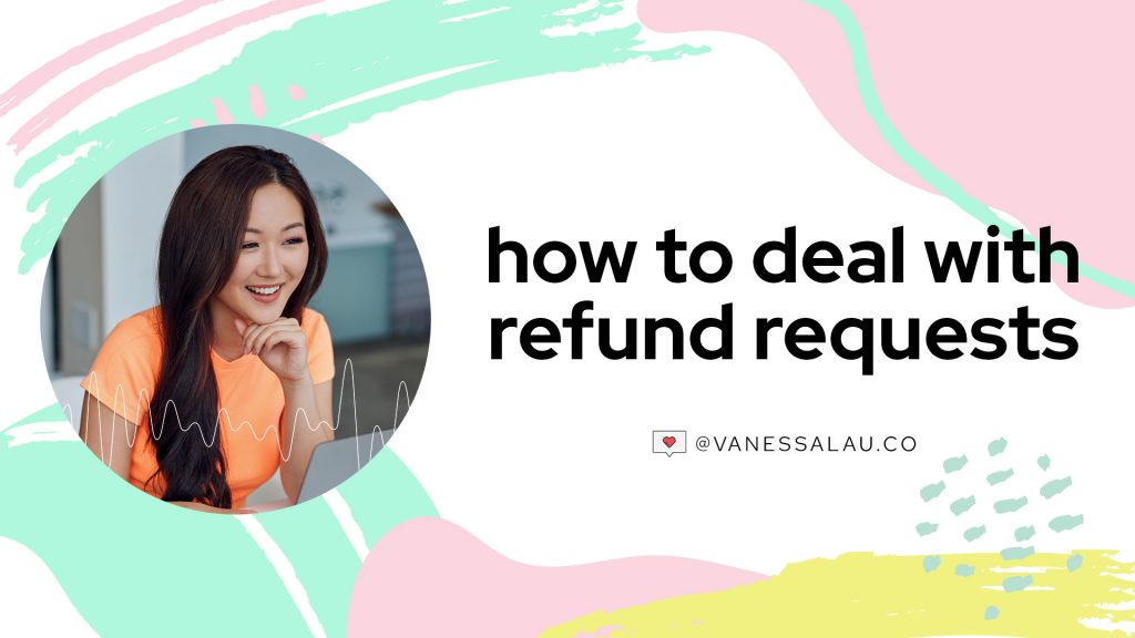 How to Deal with Refund Requests - Quote