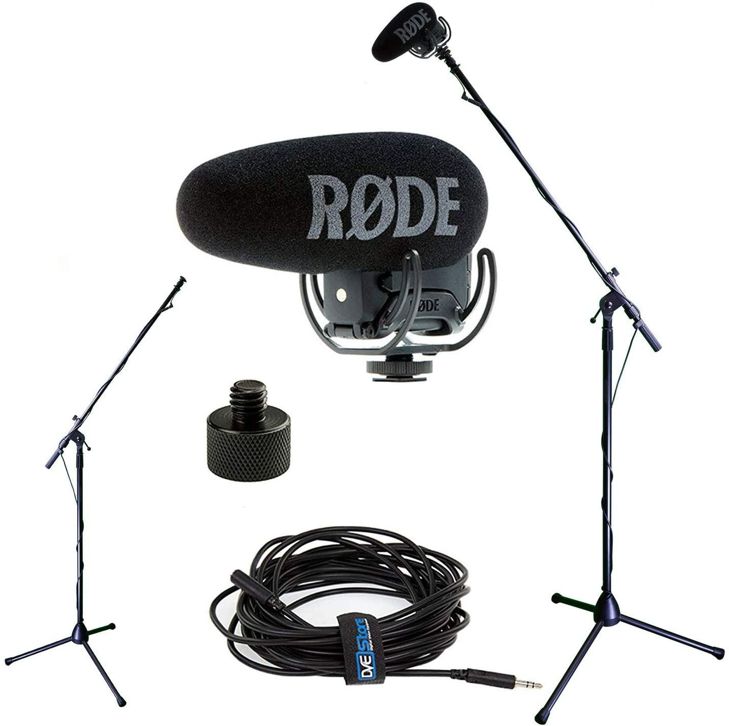 RODE Rycote Studio Boom Kit