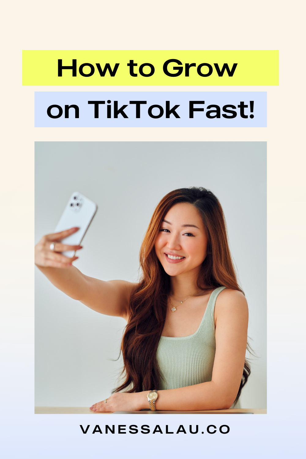 How to Grow on TikTok in 2021 (0 to 500,000 Followers Fast)