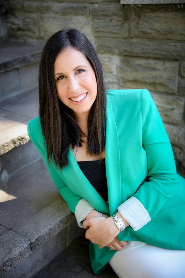 Tiffany Uman Career Coach Profile headshot